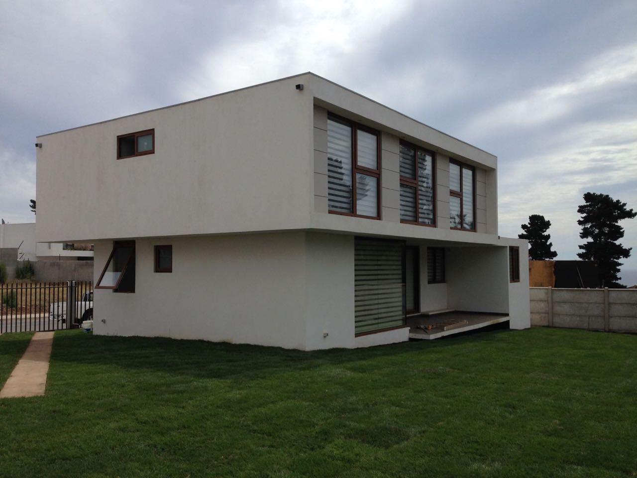 Hermosa Casa Mediterr 225 Nea Bds Propiedades